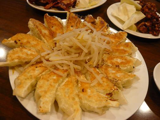 B級グルメ:浜松餃子