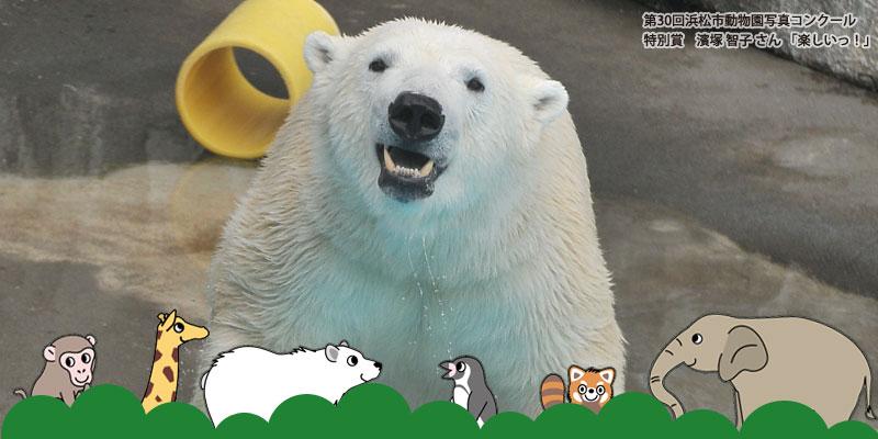 浜松市立動物園