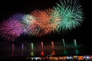 夏を満喫♪1度は行ってみたーーいっ☆静岡県内の豪華花火大会 2017