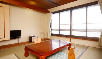 北川温泉:星ホテル