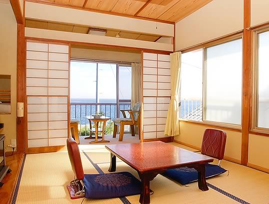 北川温泉:大屋丸旅館