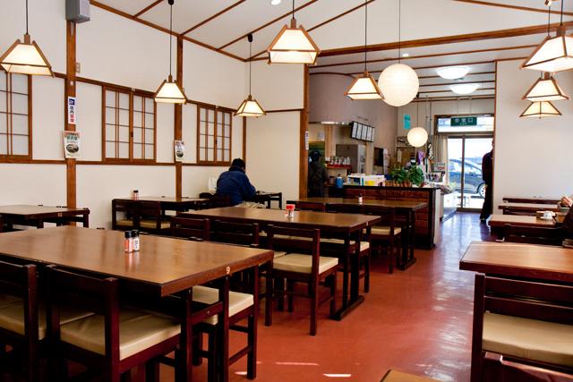 たまごふわふわが食べられるお店:法多山お食事処 山田