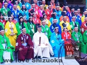 遠州の小京都・森町「小國神社」に行きたくなる催事・イベント♪
