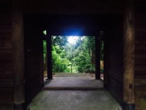 藤枝市の清水寺