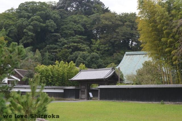 反射炉を作った江川太郎左衛門屋敷「江川邸」