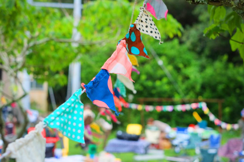 【沼津市】平和と愛と音楽の祭典「夏フェス Summer of Love」