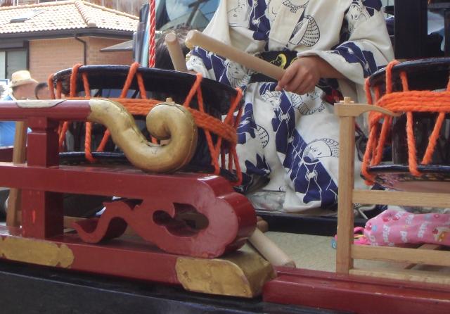 【掛川市】掛川祭