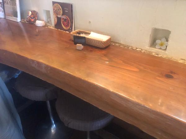 菊川市の「cafe&diningココペリ」