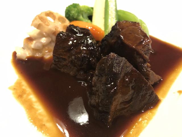 磐田市:フレンチレストラン『くろしぇっと』