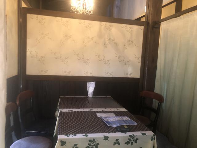 袋井市: 和膳洋菜 みすとらる
