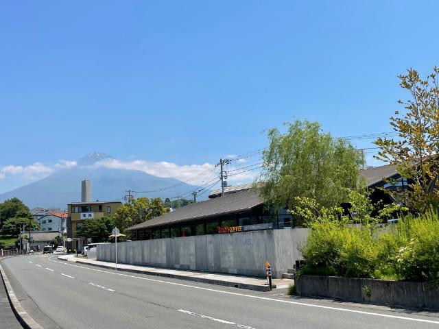 富士宮市:「MT.FUJI BREWING」MIYAバーガー
