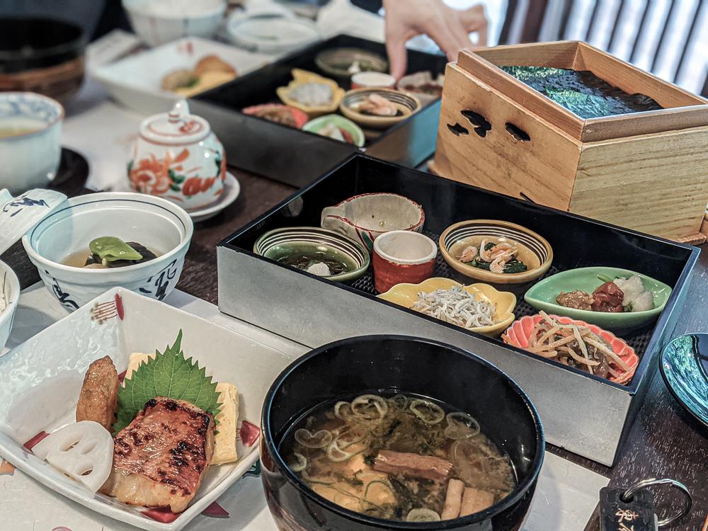 東府やResort&Spa−Izu:お食事